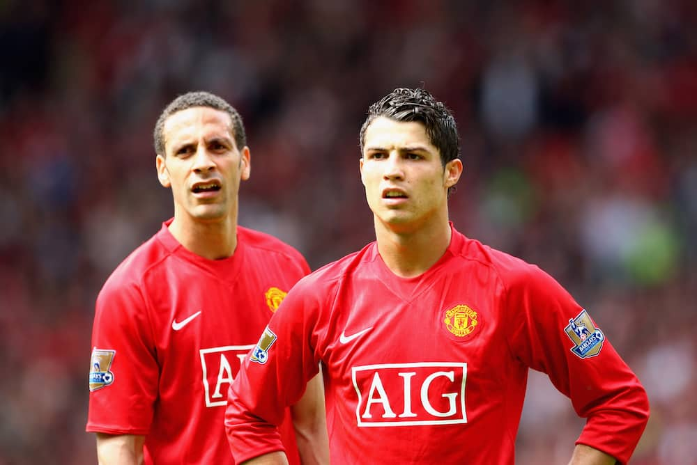 Cristiano Ronaldo: Ferdinand jokingly says he is the Portuguese's messiah after 100 goals