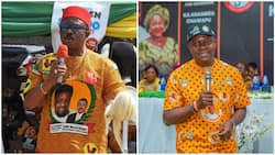Anambra election: Why power of incumbency won't save APGA, PDP chieftain reveals
