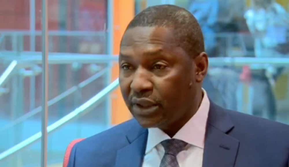 Nigerian lawyers sign petition to strip Malami of SAN rank over controversial amendment