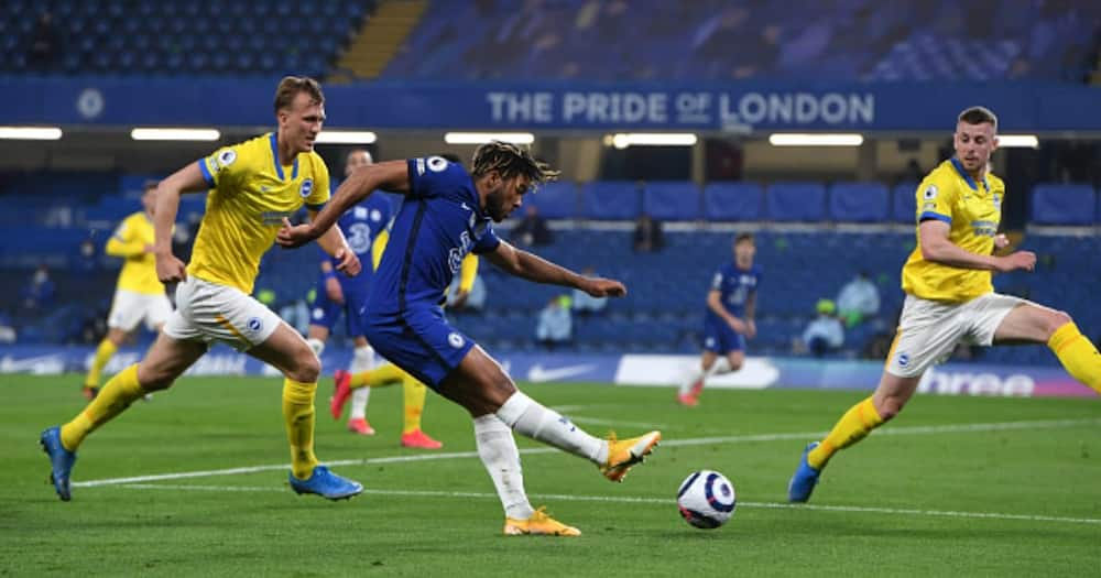 Chelsea vs Brighton: Blues Climb to 4th Despite Stalemate at Stamford Bridge