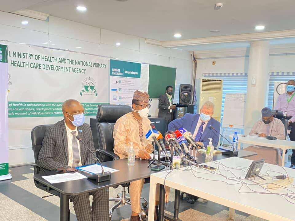 Coronavirus: FG Considers Sanction for Nigerians Who Refuse to Take COVID-19 Vaccine