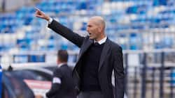 Zinedine Zidane finally reveals the real reason he left Real Madrid for the 2nd time on a row