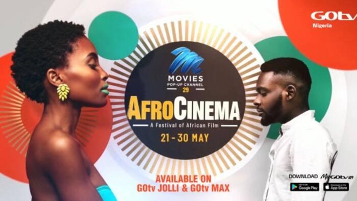 AfroCinema Pop-Up Channel: Celebrating Africa's Exploits, Cultural Diversity through Film