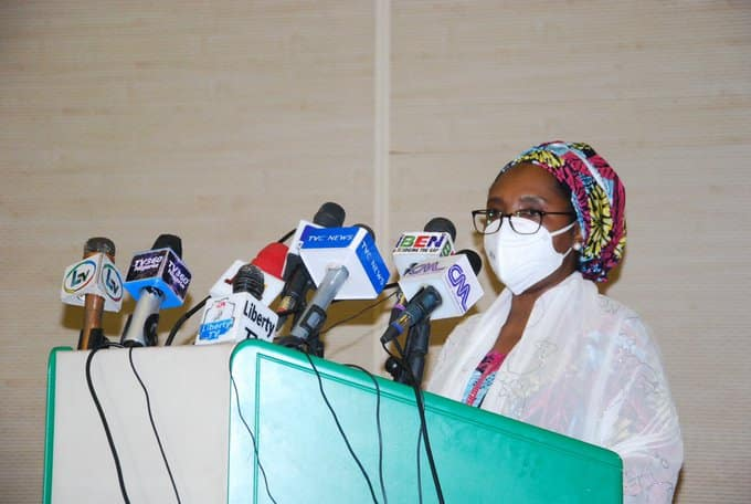 Zainab Ahmed: Finance minister wants more debt relief for African countries, others