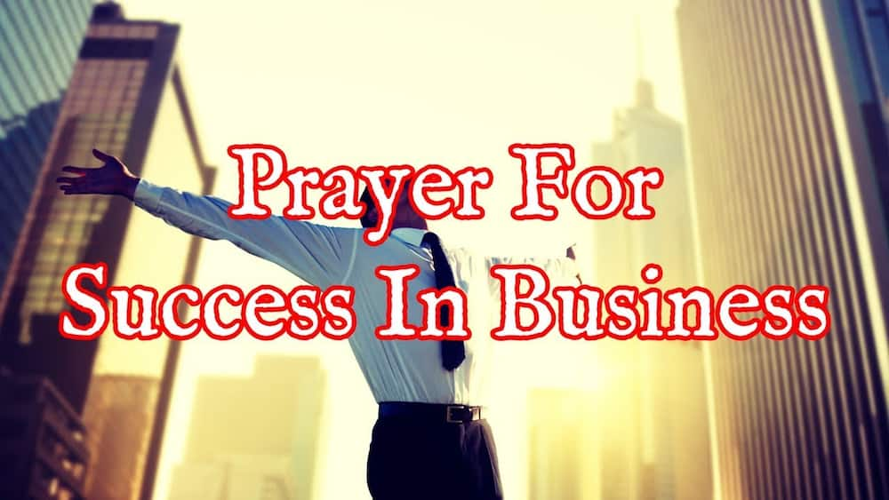 Prayers For Business Growth Legit Ng
