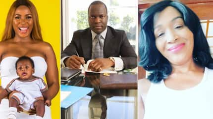 Kemi Olunloyo reacts to Linda Ikeji's baby daddy revelation, says all of them are single mothers (video)