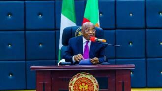 Da Dumi-dumi: Gwamna Ya Kori Kwamishinoninsa har 20 cikin 28 Daga Aiki