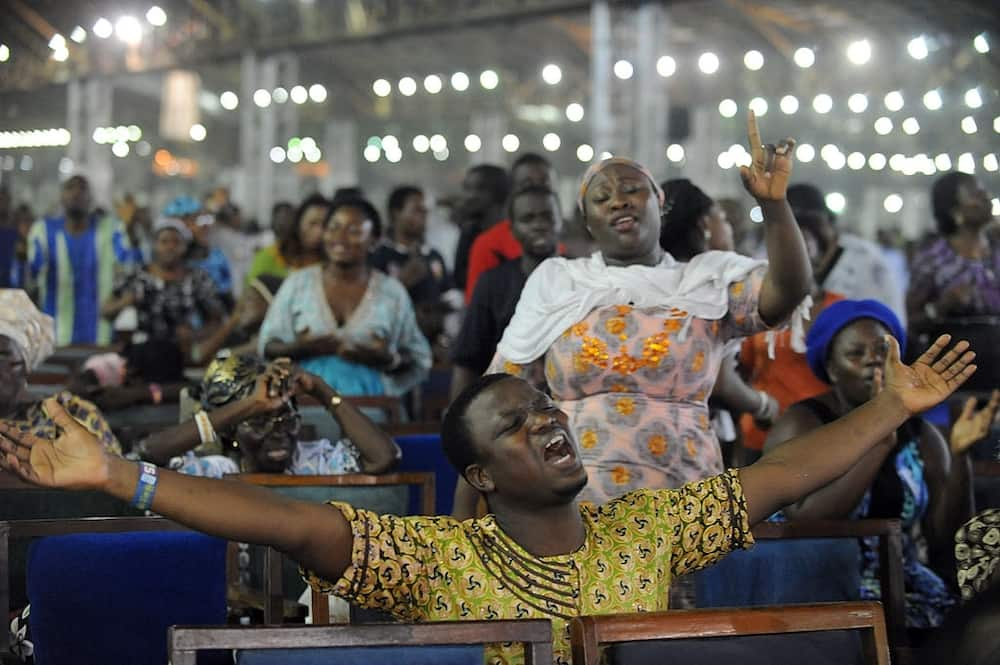COVID-19: CAN directs Lagos churches to end cross over services by 11pm