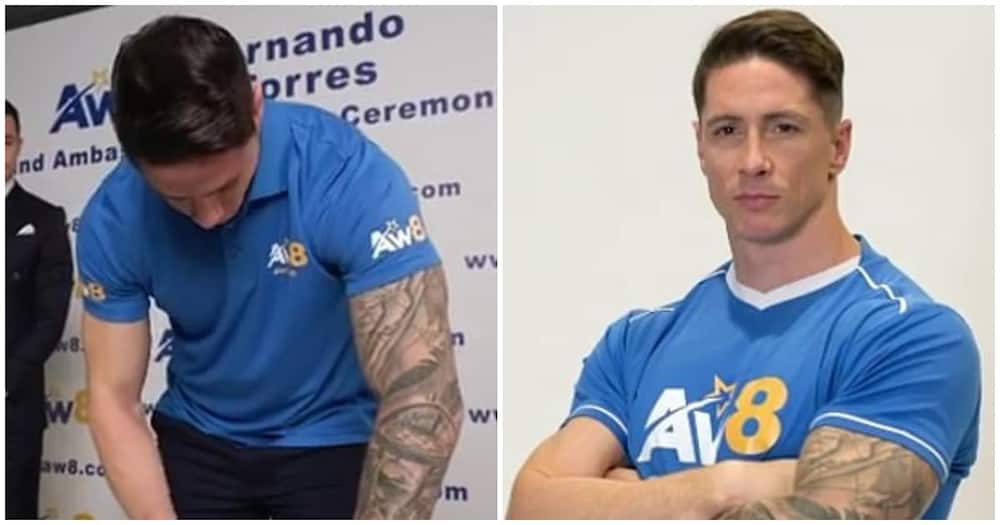 Fernando Torres stuns fans with incredible body transformation months after retirement