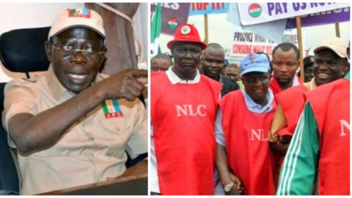 NLC News Today | Nigeria Labour Congress Melaye Rumors and Gossips
