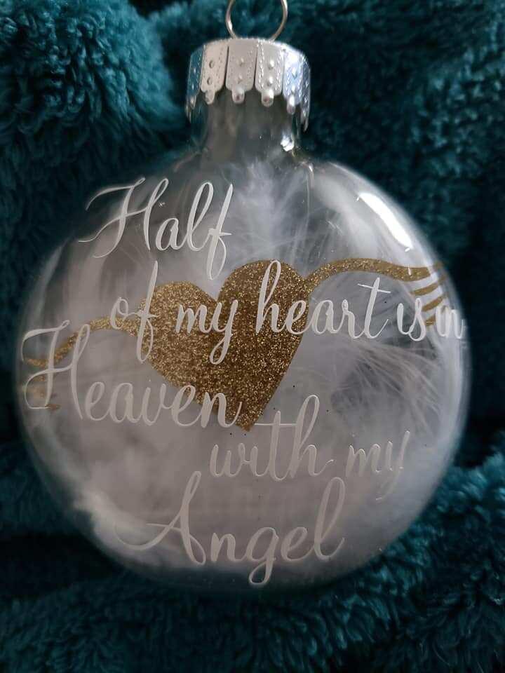 Angel in heaven quote