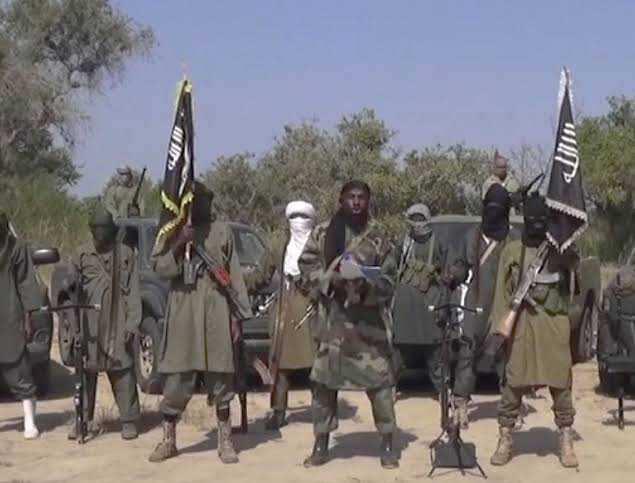 Da Ɗuminsa: Boko Haram Sun Sake Kai Hari Wata Ƙaramar Hukuma a Jihar Borno