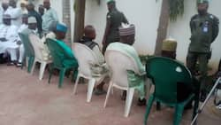 8 repentant militants, kidnappers turn a new leaf, become pastors