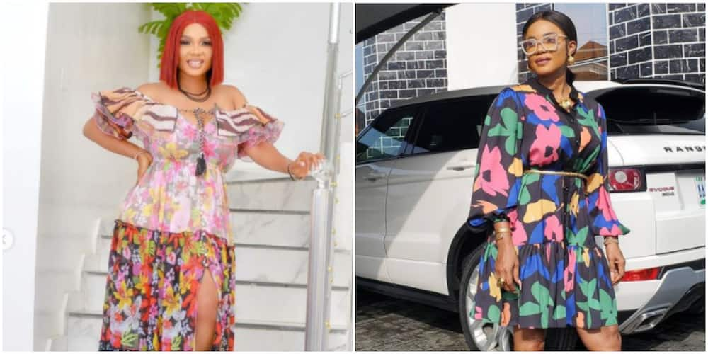 Actress Iyabo Ojo shares beautiful video from her kids and colleagues