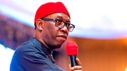 Why Niger Delta governors called for resource control, restructuring - Gov Okowa