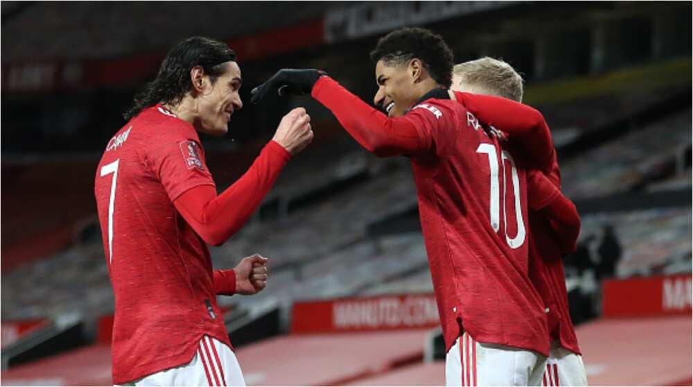 Heartbreak for Manchester United fans as Ole Gunner Solskjaer confirms 1 important striker suffered injury vs Liverpool