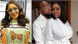 Davido may never marry Chioma - Kemi Olunloyo says as she claims Peruzzi has done too much damage