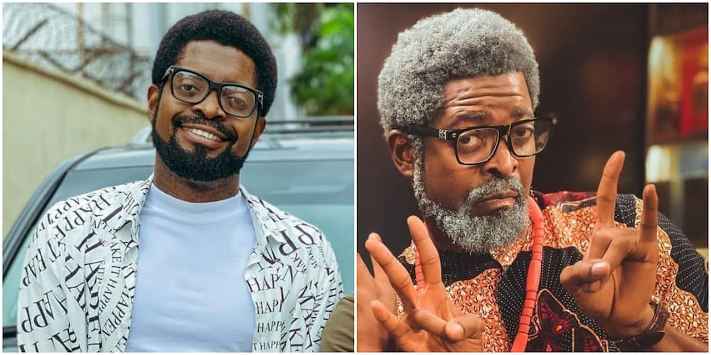 Comedian Basketmouth reveals plans to conquer the TV, film, and music industry