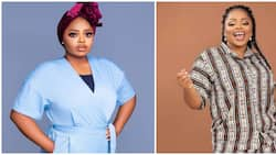 If you can't afford it, don't do it: Ex-Jenifa star Olayode Juliana advises fans against expensive weddings