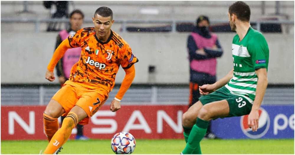 Ferencvaros vs Juventus: Morata scores brace as Old Lady storm to 4-1 win