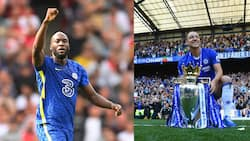 John Terry names Chelsea star who could fire the Blues to Premier League glory