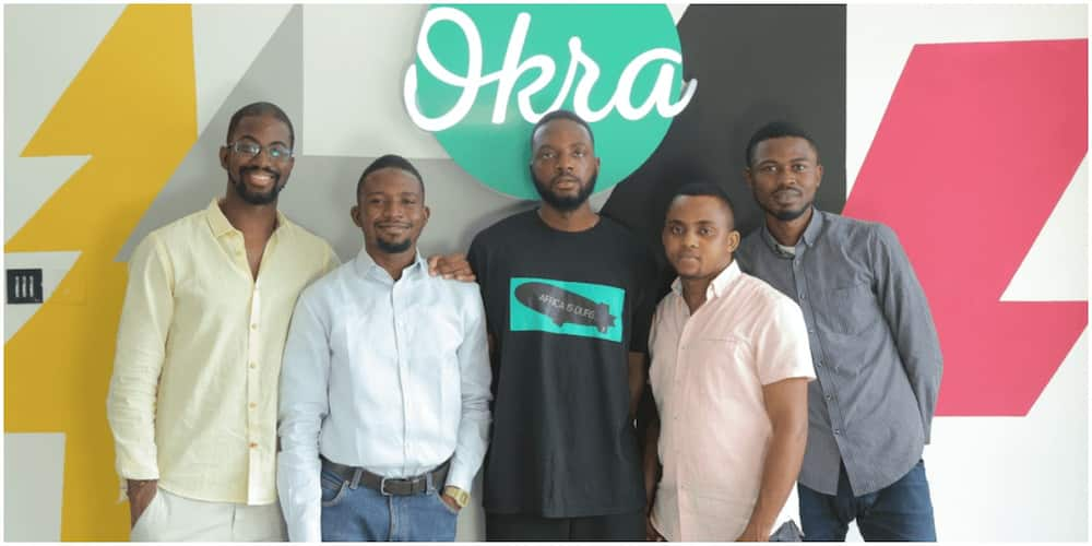 Okra, Nigerian Startup, Raises$3.5million to Expand to Kenya and South Africa