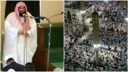 Saudi Arabia fires director of Imams department after delay in Fajr prayers