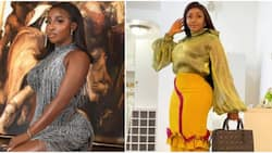 I will keep being in your faces: Ini Edo pens heartfelt note as she celebrates 20 years in Nollywood