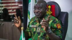 Boko Haram ambushed General Buratai three times, says Major Banjo