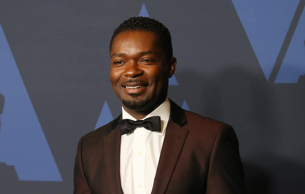 Hollywood Star David Oyelowo Shares Throwback From When He was 15 as He Marks 45th Birthday