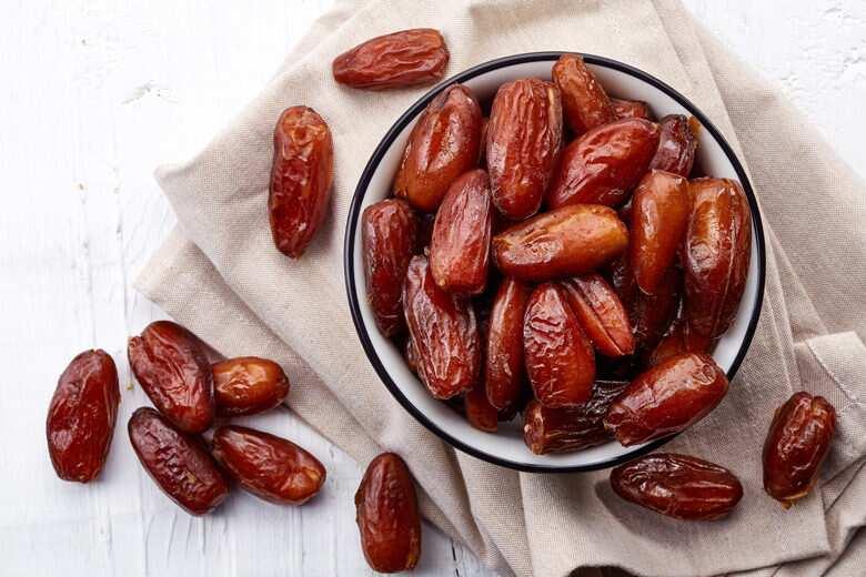 benefits of dates for men