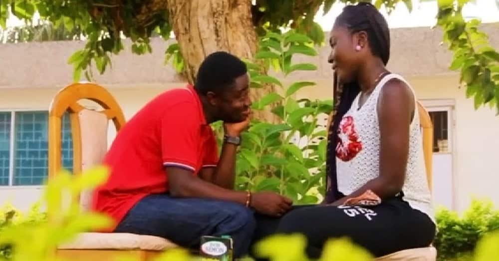 My husband is planning to marry another lady in secret - Young wife narrates