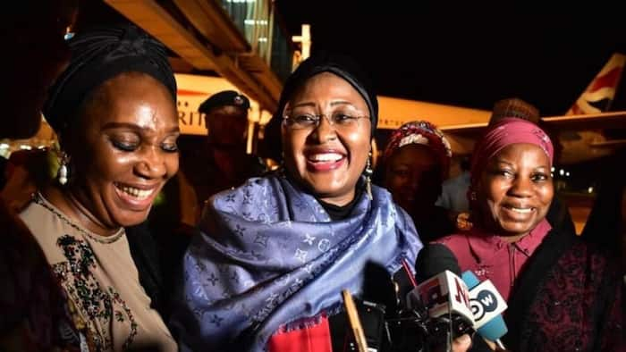 Leaked video: Hurray, Aisha Buhari is still resisting! by Buchi Obichie (Opinion)