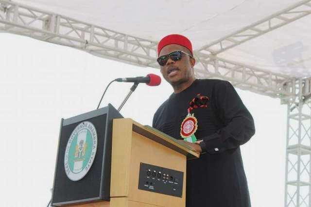 Buhari: Shakka-babu an nada wanda ya dace a kan kujerar NBTE – Inji Obiano