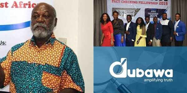 Kwame Kakari Fact-Checking Fellowship 2021: Dubawa Commences Training of Journalists across Africa