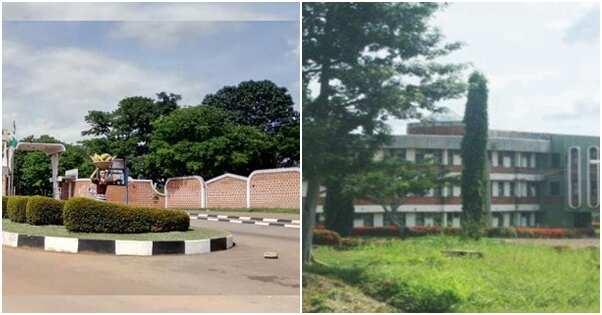 Breaking: Gunmen invade federal university, kidnap students on campus