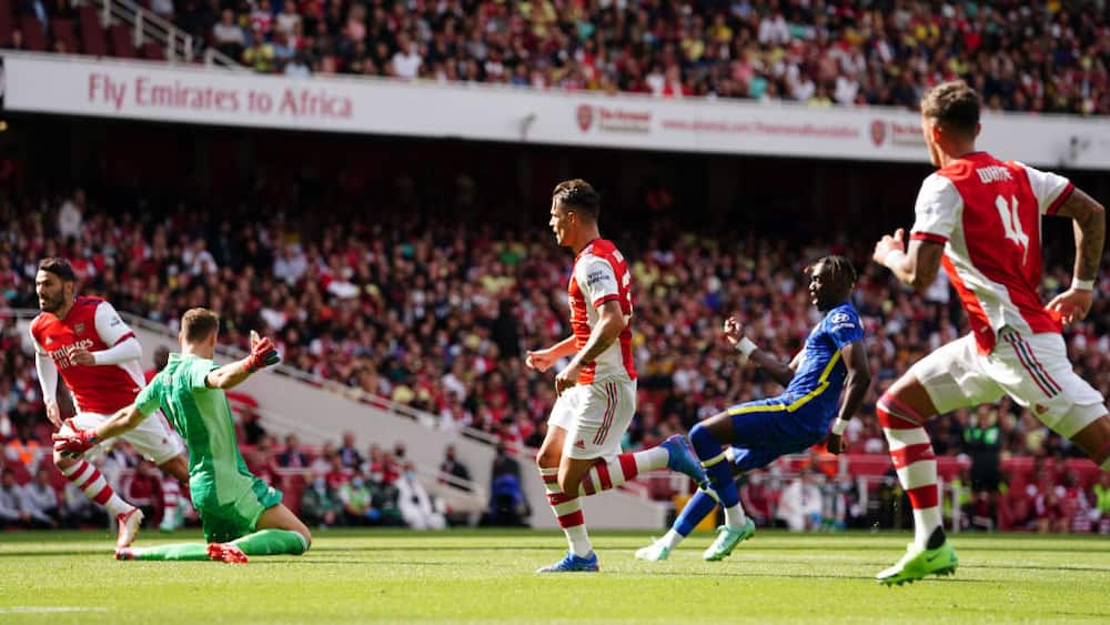 Arsenal vs Chelsea: Havertz, Abraham Fire Blues to 1st Victory Over Gunners Since December 2019