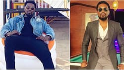 Tayo Faniran boldly calls out BBA organisers after 7 years, asks why they denied him from winning 2014 show