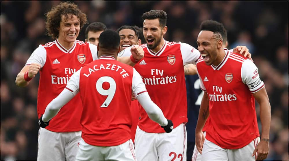 Arsenal: 95-year-old Nigerian grandma expresses love for Gunners