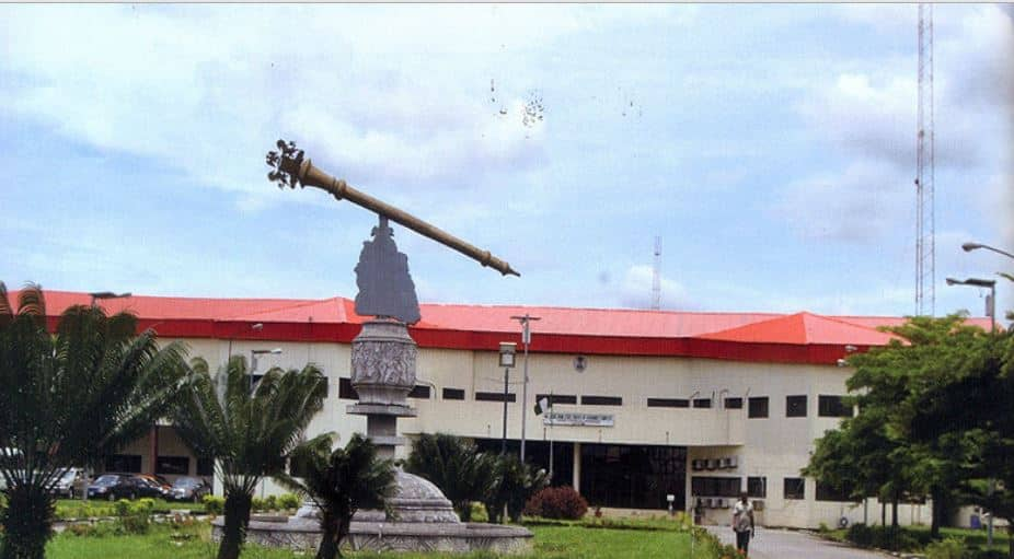 Akwa Ibom: APC petitions NJC, Appeal Court over alleged compromise - Latest News in Nigeria & Breaking Naija News 24/7   LEGIT.NG