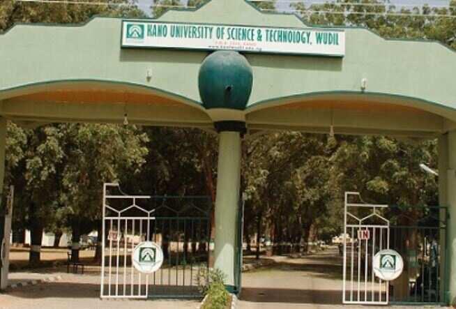Jami'ar KUST Wudil Hoto daga jaridar Daily Nigerian
