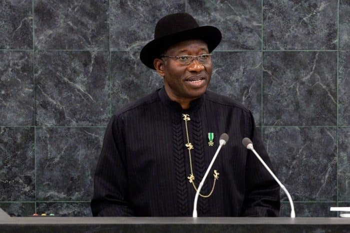 2023: Anxiety in PDP as four APC governors reportedly move to draft Jonathan into race