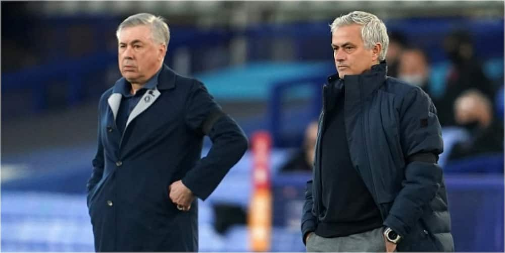 Mourinho's biggest rival wishes he would win Serie A with Roma after suffering first loss
