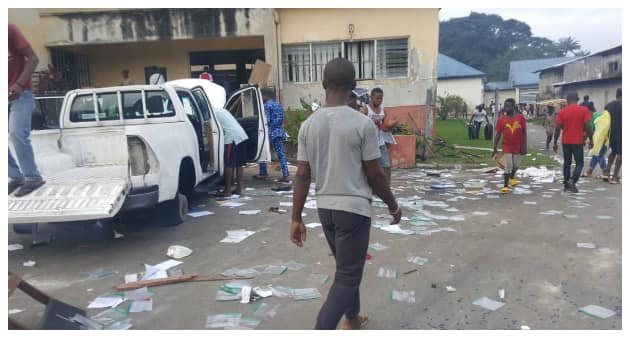 EndSARS: Our assets in Calabar have been destroyed, says UN