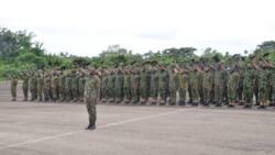 Nigerian Army denies enlisting repentant terrorists as soldiers