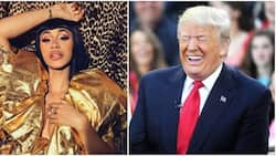 Our country is in a hell hole right now, says rapper Cardi B about Trump's government shutdown (video)
