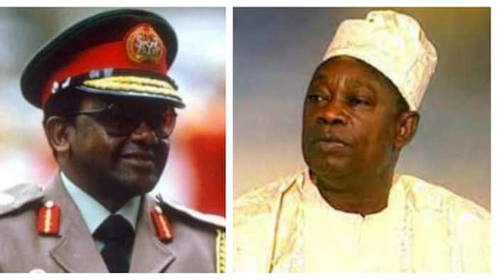 Abacha, Abiola died same way, Al-Mustapha opens up, reveals 23-year-old secret