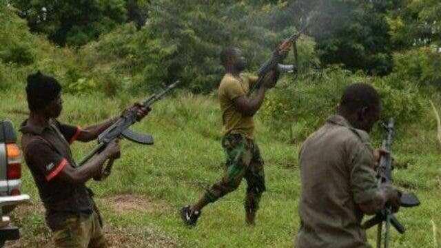 'Yan bindiga sun kashe shugaban wasu Fulani a jihar Kaduna