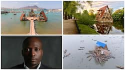 From Makoko to Italy, China: Nigerian man's floating school idea takes the world by storm, photos amaze many