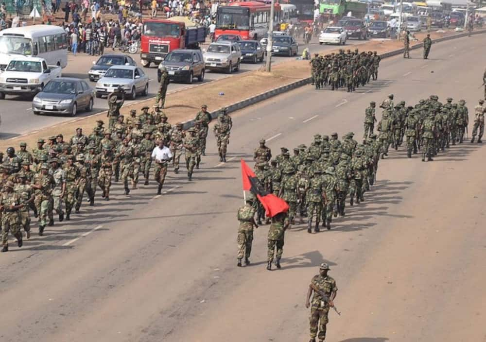 EndSARS: Army acted within rules of engagement, coalition says